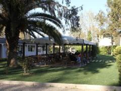 Terraza Jardin Open Hipica