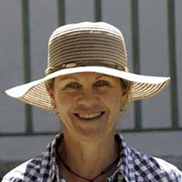 Margareth Mollet